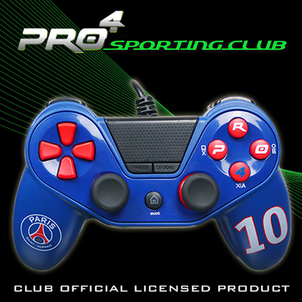 Pro4 PSG – Paris Saint-Germain