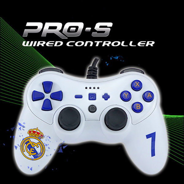 Pro S Club Real Madrid